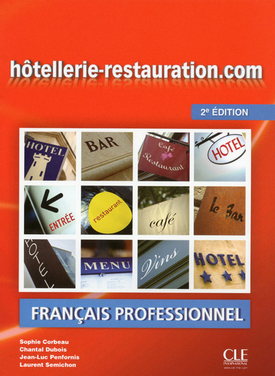 HOTELLERIE-REST.COM ELEVE+CD