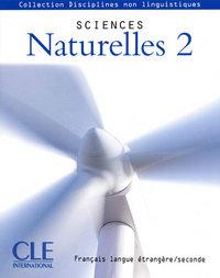 SCIENCES NATURELLES NIVEAU 2