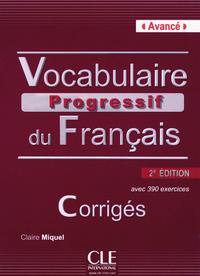 VOCAB PROGR.FS AVANCE 2 CORR +