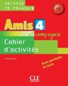 AMIS ET CIE NIV4 CAH ACTIVITES