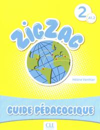 ZIGZAG NIVEAU 2 PROFESSEUR