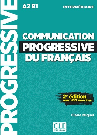 COMMUNICATION PROGRESSIVE INTERMEDIAIRE + CD NC