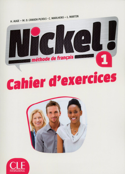 NICKEL NIV.1 EXERCICES