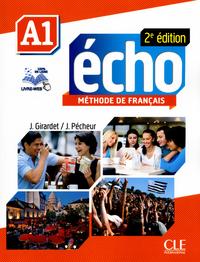 ECHO A1 ELEVE+ PORTFOLIO+DVD