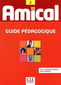 AMICAL GUIDE PEDAGOGIQUE NIV.2
