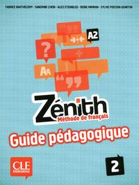 ZENITH NIVEAU 2 PROFESSEUR
