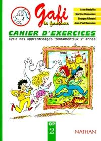 GAFI CP EXERCICES 2