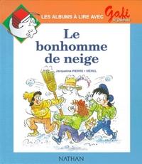 GAFI BONHOMME DE NEIGE N2