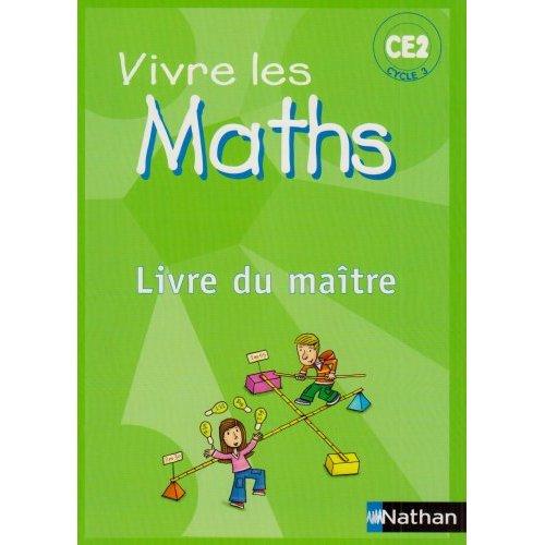 VIVRE LES MATHS CE2 LDM