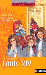 THEMALIRE LOUIS XIV ALBUM