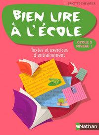 BIEN LIRE A L'ECOLE CE2/CM1 06