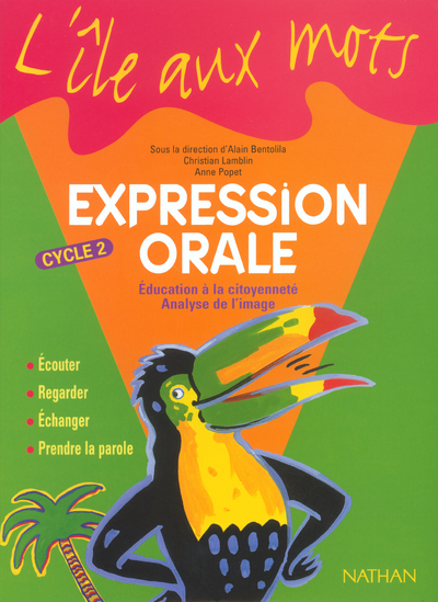 COFF EXPRESSION ORALE CYCLE 2