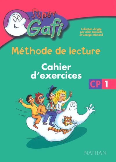 GAFI CP EX 1 REFONTE