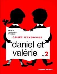 DANIEL ET VALERIE N 2 CAH EXER
