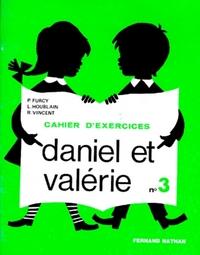 DANIEL ET VALERIE N 3 CAH EXER