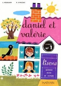 DANIEL ET VALERIE LIVRET N1