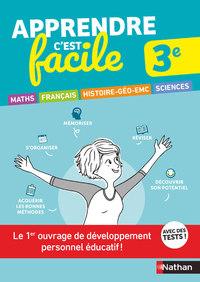 APPRENDRE, C'EST FACILE - BREVET - 3E