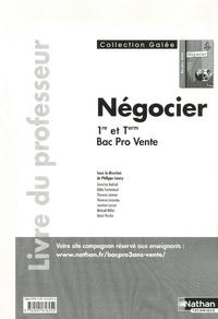 NEGOCIER BAC PRO VENTE - TOME 2 (GALEE) - PROFESSEUR 2011