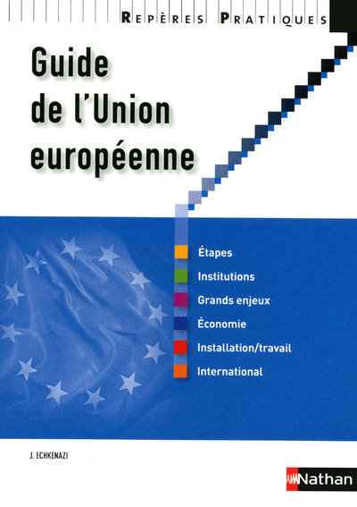 RP GUIDE DE L UNION EUROPEENNE
