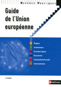 RP GUIDE DE L UNION EUROPEENNE