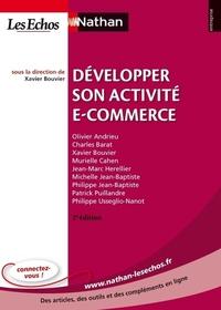 DEVELOP ACTIVITE E-COMMERCE 2E