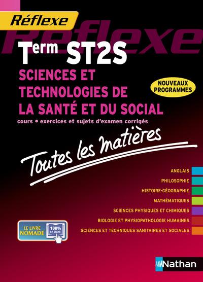 SC TECHNO SANTE SOC TERM ST2S