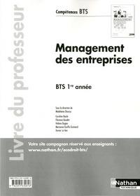 MANAGEMENT ENT BTS 1 (COMP BTS