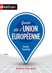 GUIDE DE L'UNION EUROPEENNE REPERES PRATIQUES NUMERO 23 - 2016