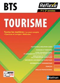 TOURISME BTS - TOUTES LES MATIERES - REFLEXE N21 2017