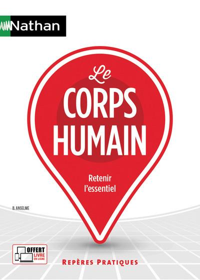 LE CORPS HUMAIN REPERES PRATIQUES N12 2017
