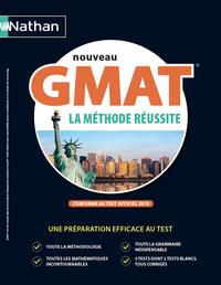 GMAT - GRADUATE MANAGEMENT ADMISSION TEST - (LIVRE) - 2018
