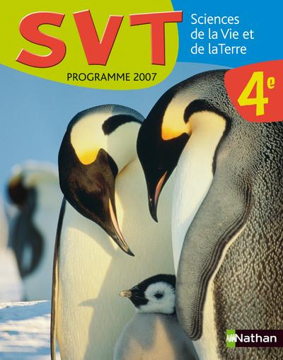 SVT 4EME 2007
