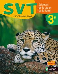 S V T 3E ED 2008