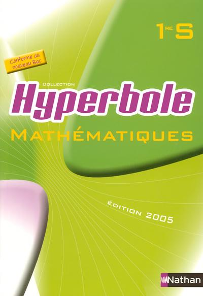 HYPERBOLE 1E S 2005