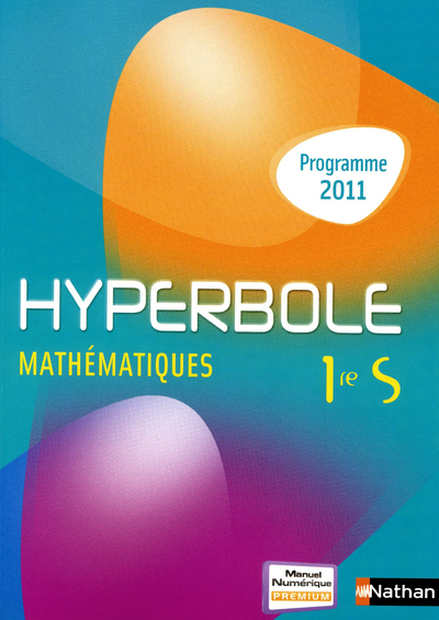 HYPERBOLE MATHS 1RE S GD FORMA