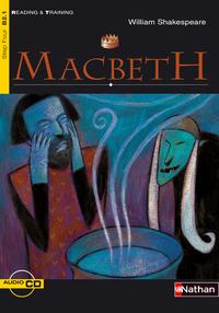 EASY READERS MACBETH + CD