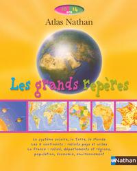 ATLAS 10-14 ANS GRANDS REPERES