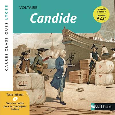 CANDIDE - VOLTAIRE - 45