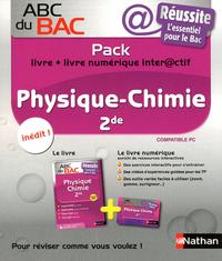 PACK ABC REUSSITE PHYS/CHIM 2D