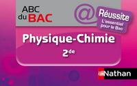 LIV INT ABC REUSSITE PHYS/CHIM
