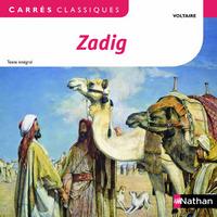 ZADIG - GRANDS CLASSIQUES NATHAN N88