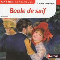 BOULE DE SUIF - MAUPASSANT - 10
