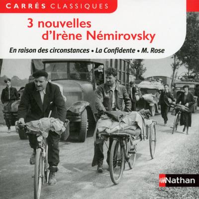 3 NOUVELLES D'IRENE NEMIROVSKY