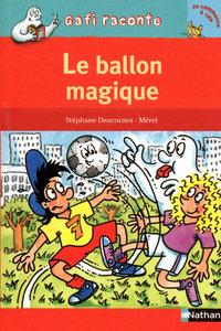 GAFI LE BALLON MAGIQUE