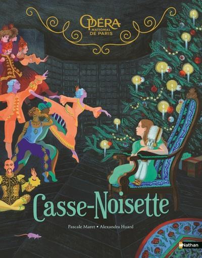 CASSE-NOISETTE - GRAND ALBUM DU BALLET