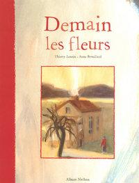 DEMAIN LES FLEURS