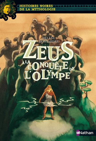 ZEUS A LA CONQUETE DE L'OLYMPE - 20