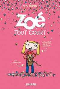 ZOE TOUT COURT