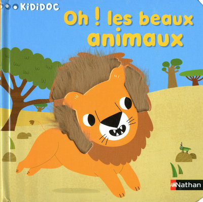 N04 - OH LES BEAUX ANIMAUX
