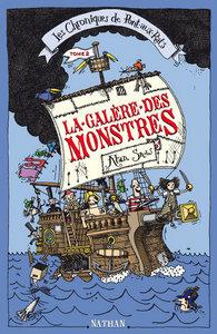 GALERE DES MONSTRES T02